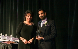 Chamber Honors 2015: Faisal Merani as Business Person of the Year