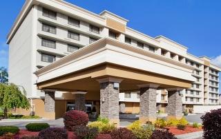 Holiday Inn Niagara Falls, NY