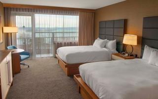 DoubleTree by Hilton Niagara Falls NY