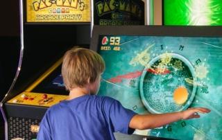 Great American Arcade