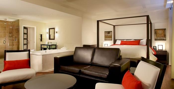 Sterling Inn & Spa