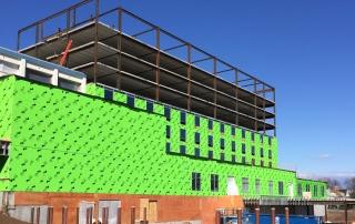 DoubleTree by Hilton Niagara Falls, NY Construction Update