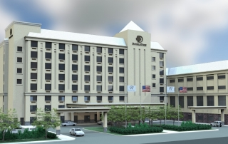 DoubleTree by Hilton Niagara Falls, New York Job Fair